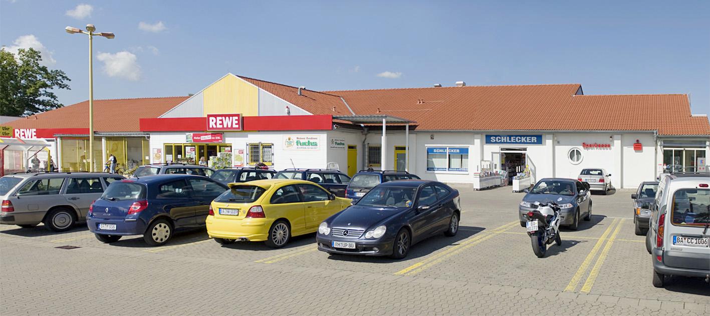 KLAPPAN-REWE-Markt-Lichteneiche
