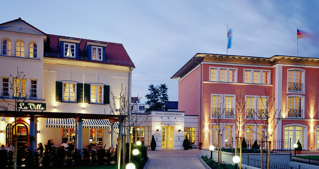 hotel immobilien