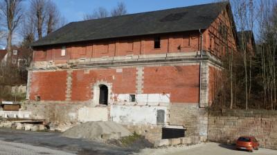 KLAPPAN-Coburg-Hofbrauhaus-Alte Berghallen