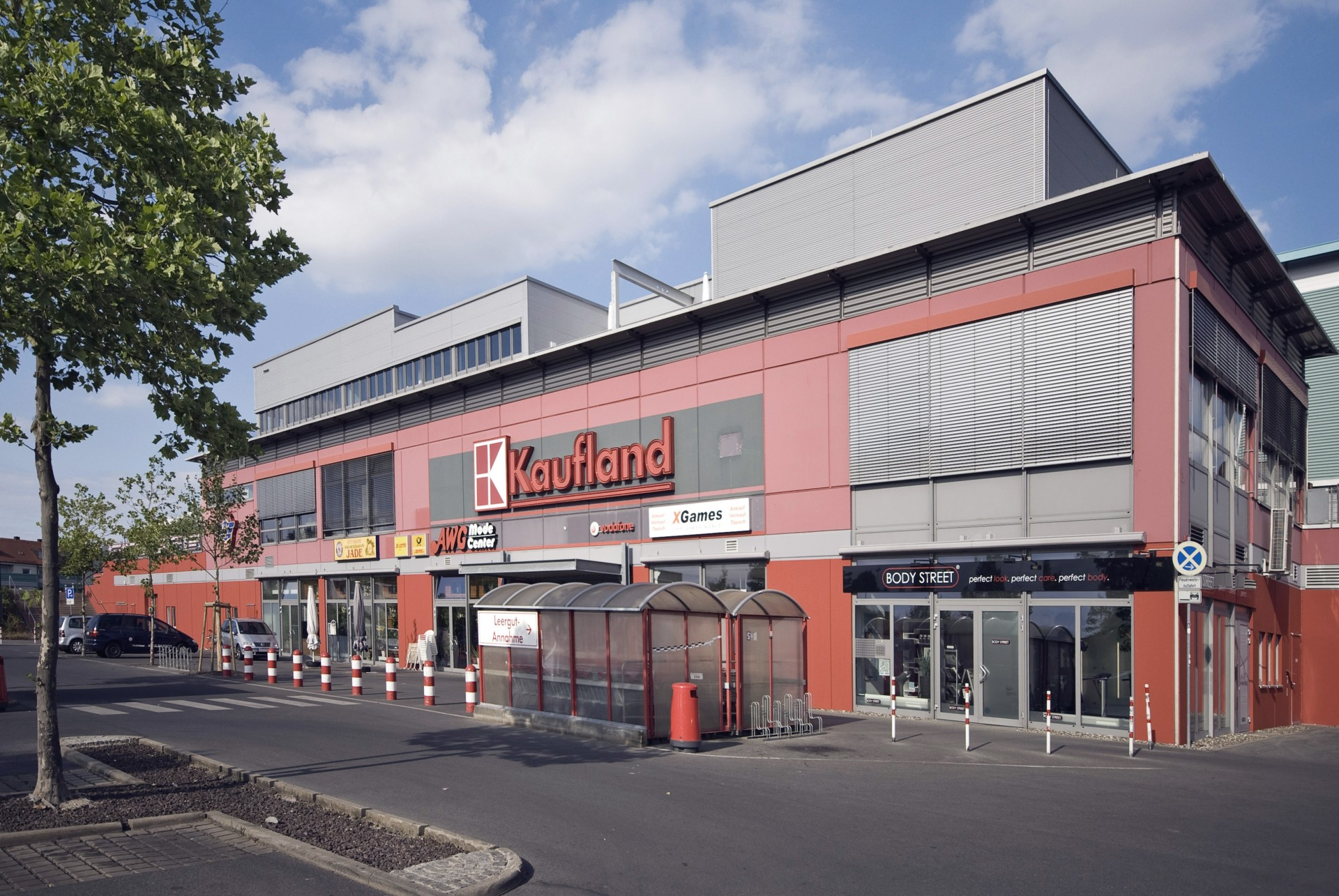 Kaufland-Bamberg 2