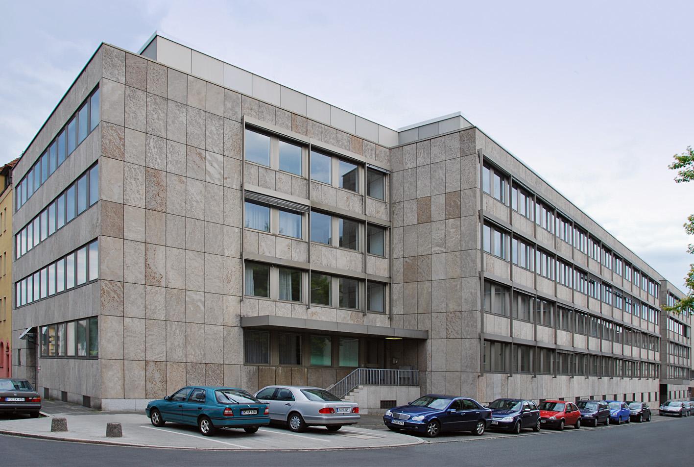 Projektentwickklung-KLAPPAN-Bürohaus-Nürnberg-Rudolphstraße