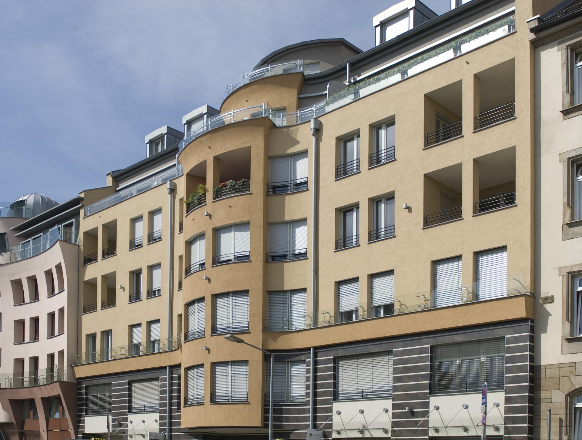 Projekte klappan gruppe for Bamberg design hotel